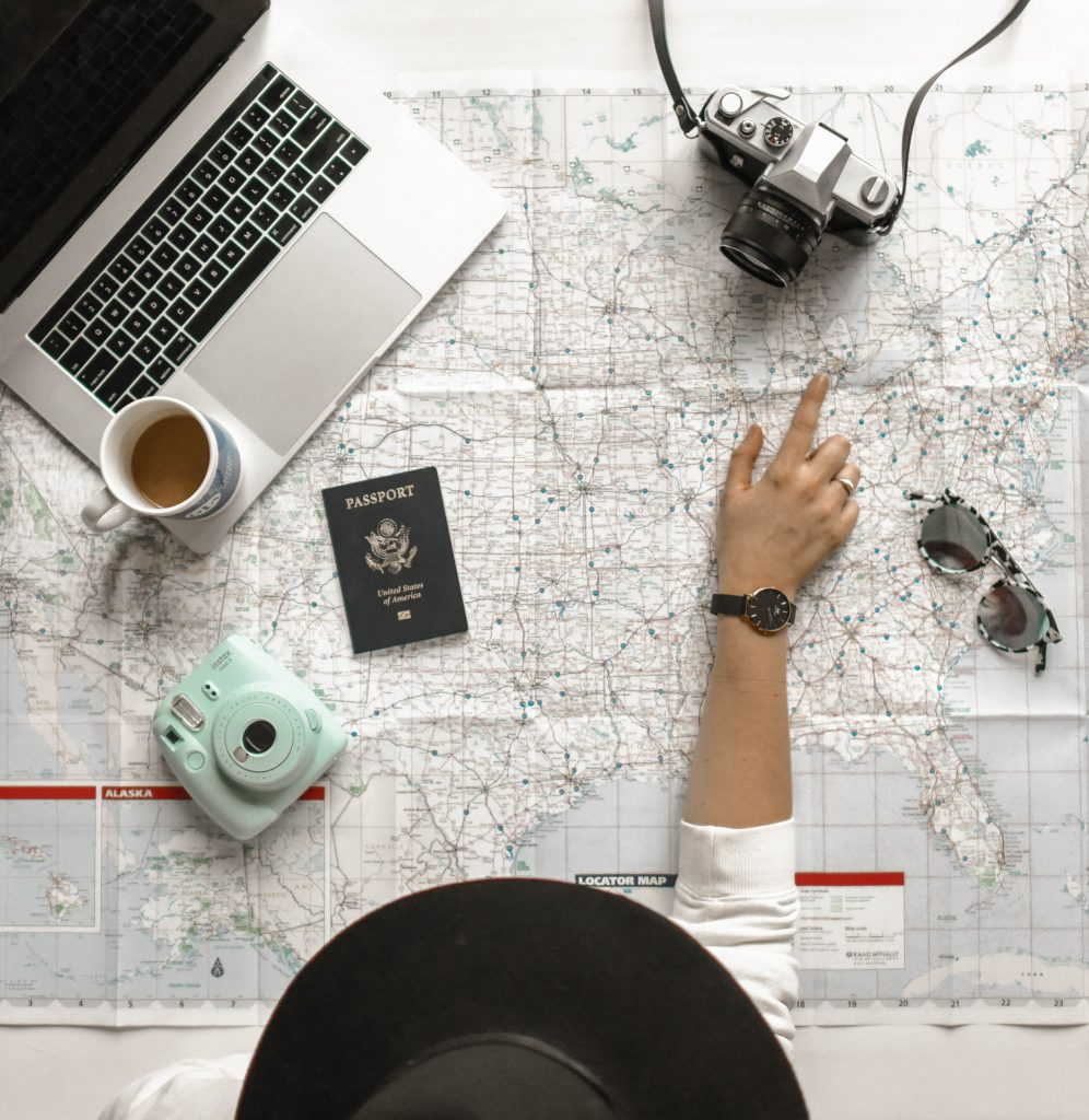how can Artificial Intelligence Enhance Travel