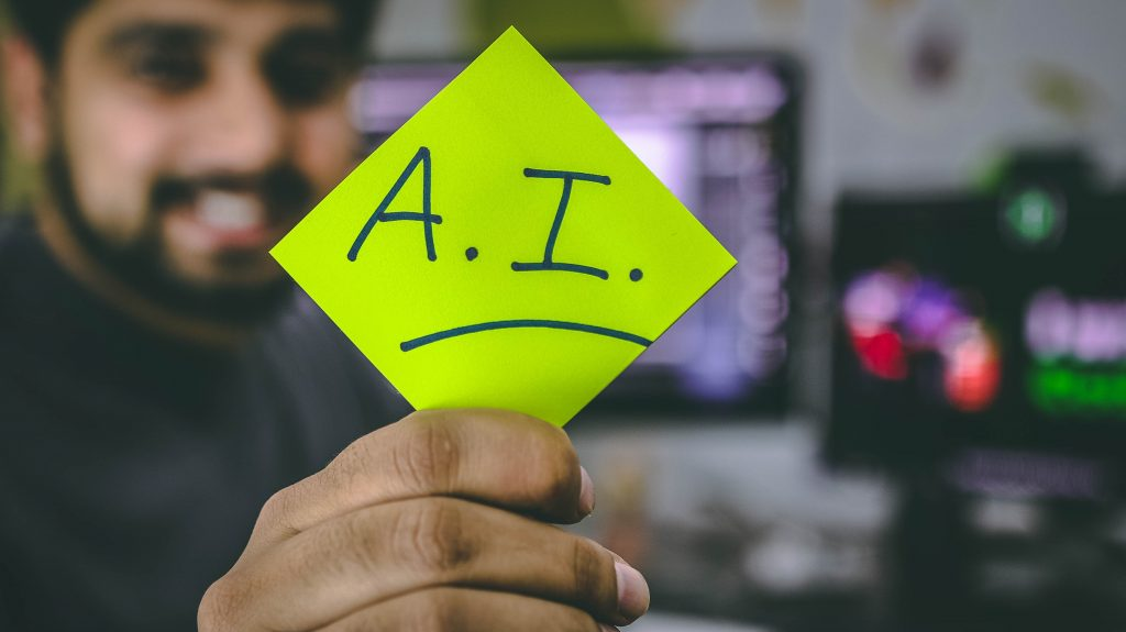 AI Update and its Industrial Impact